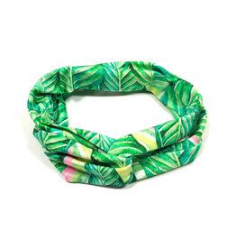 Haarband bladen
