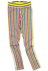 Legging streepjes