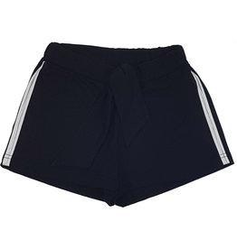 Short zwart, 86/92, 98/104