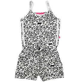 Jumpsuit panter