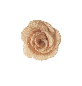 Klein beige roosje