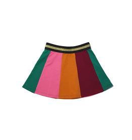 Rok 'Colors' Fele kleuren
