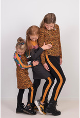 Legging/pants Zwart