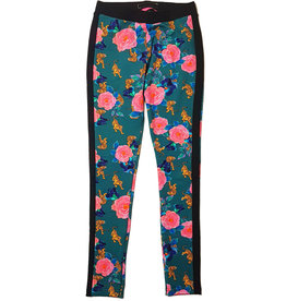 Legging/pants Flowers