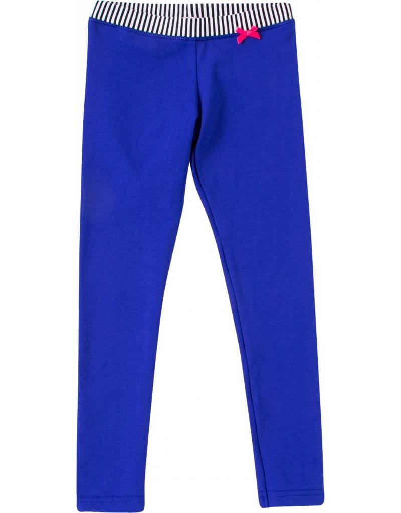 Legging 'Basic' Kobalt