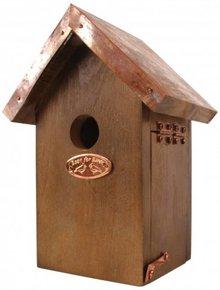 Goedkope Vogelhuisjes voor de Winterkoning kopen?