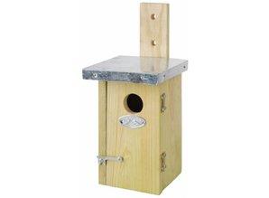 Speciale Vogelhuisjes voor de Winterkoning kopen?