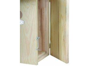 Observation Birdhouse (observation hive) buy?