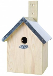 Birdhouse - Blue Tit basic