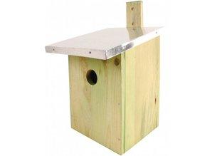 Goedkope Vogelhuisjes voor Workshops bestellen?