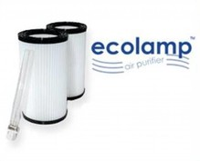 Service Kit Ecolamp, indispensable addition to your Ecolamp