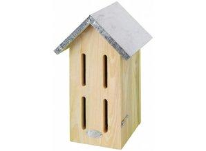 Vlinderkasten! Speciale Vlinderkasten voor vlinders in blank hout kopen?