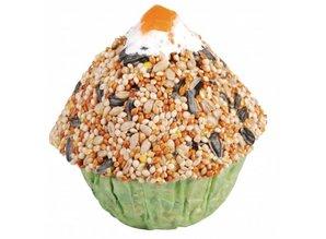 Een speciale Muffin speciaal voor de buiten vogels!