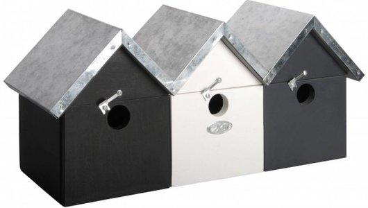 Goedkope Vogelhuisjes kopen? Bij ons kunt u goedkope Vogelhuisjes kopen en direct online bestellen!