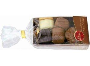 Heerlijke Karamel roombonbons (Belgische chocolade) kopen?