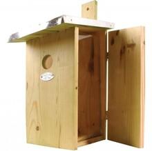 Observatie Vogelhuisje (observatie nestkast)