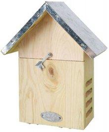 Lieveheersbeestjes huisjes speciaal voor Lieveheersbeestjes (afmeting 18 x 10 x 23 cm)