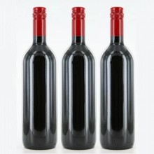 Buy quality red wine with their own label (0.75 liters)? Red quality with a private wine label!