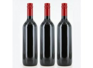 Red quality with a private wine label!