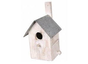 """Bij ons kunt u goedkope Vogelhuisjes """"Niemendal"""" kopen!"""