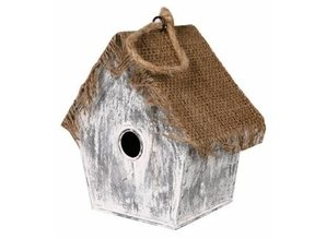 """Cheap Birdhouses """"Witch House"""" buy low model?"""