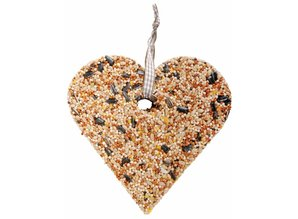 Grote Vogelvoer figuren (15 cm) in de vorm van een hart, krans of huis kopen? Bij ons kunt u grote Vogelvoer figuren in de vorm van een hart, krans of huis kopen en direct online bestellen!