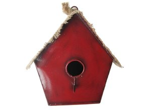 "With us you can cheap Birdhouses ""Red Riding Hood"" buy!"