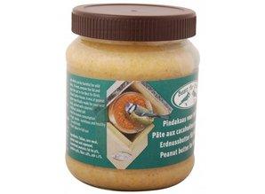 Special buy peanut butter for garden birds?