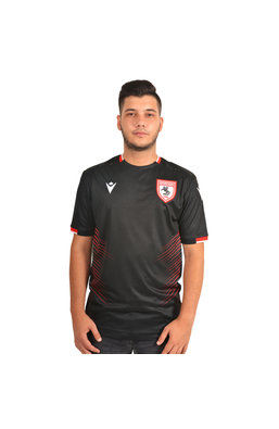 19/20 Samsunspor Black Shirt