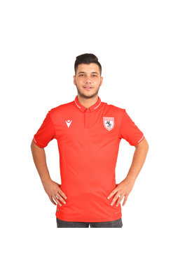 19/20 Samsunspor Red Shirt
