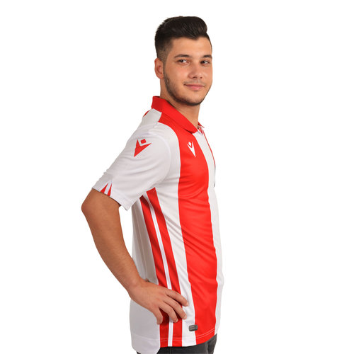 19/20 Samsunspor Striped Shirt