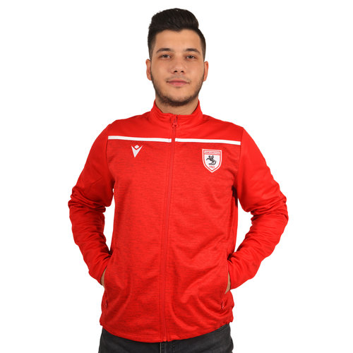 Samsunspor Gea Red Training Sweater