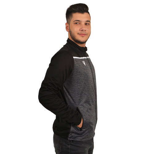 Samsunspor Gea Black Training Sweater