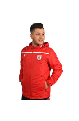Samsunspor Tully Red Windbreaker