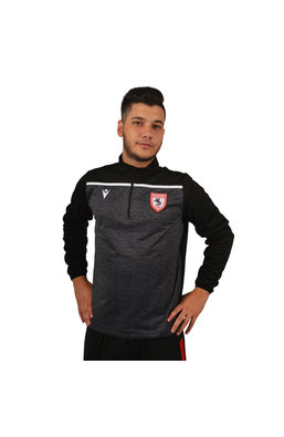 Samsunspor Rhine Black Training Sweater