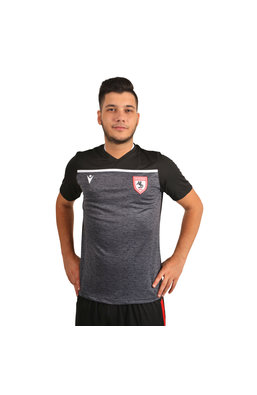 Samsunspor Deneb Black Training T-Shirt
