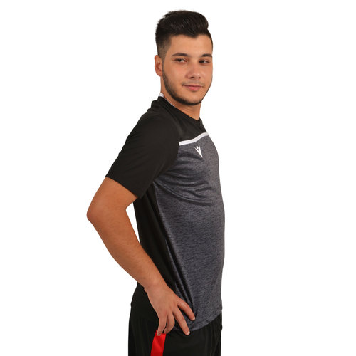 Samsunspor Deneb Black Training T-Shirt