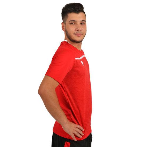 Samsunspor Deneb Red Training T-Shirt
