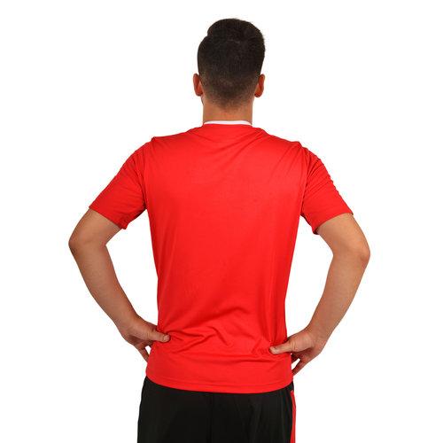 Samsunspor Deneb Kırmızı Antrenman T-Shirt