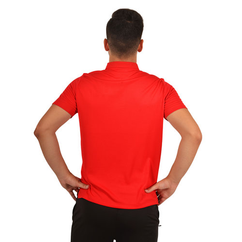 Samsunspor Jumeirah Red Polo T-Shirt