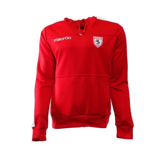 Samsunspor Ska Red Sweater
