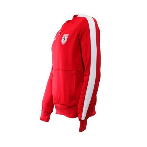 Samsunspor Ska Kırmızı Sweatshirt