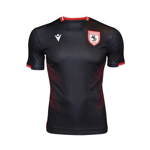 19/20 Samsunspor Black Shirt