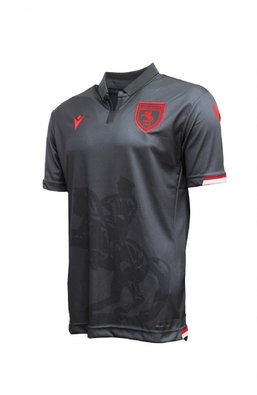 20/21 Samsunspor Anthracite Shirt