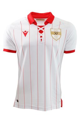 Samsunspor 55th Anniversary Special Shirt