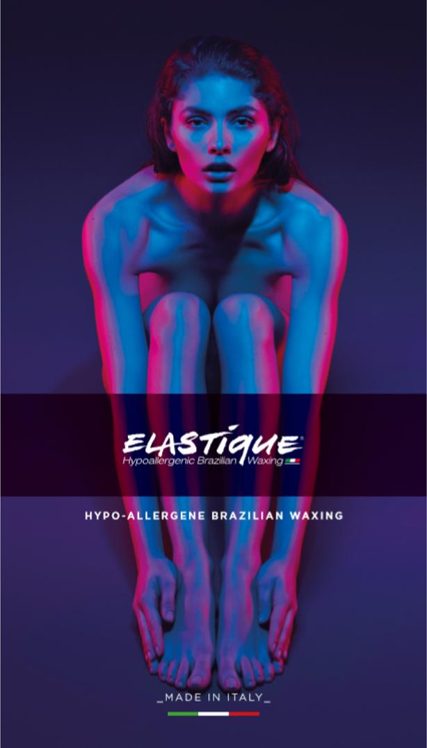 Elastique Brazilian Wax - Brochure