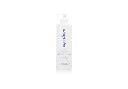 Elastique |Body Pro| Delicate Pre-waxing Mousse Lotion|per stuk |200 ml