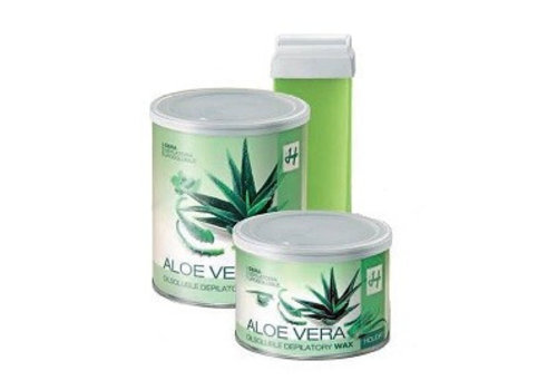 Gel Stripwax | Aloe Vera | Gel Striphars