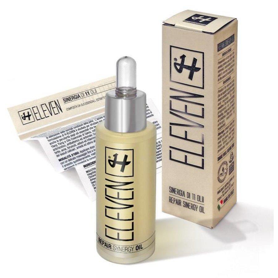 Eleven Repair Synergy Oil-1