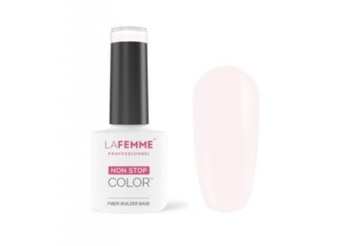 Nail Styling | Fiber Builder Base | UV&LED | 8gr | F003- Soft Pink per stuk